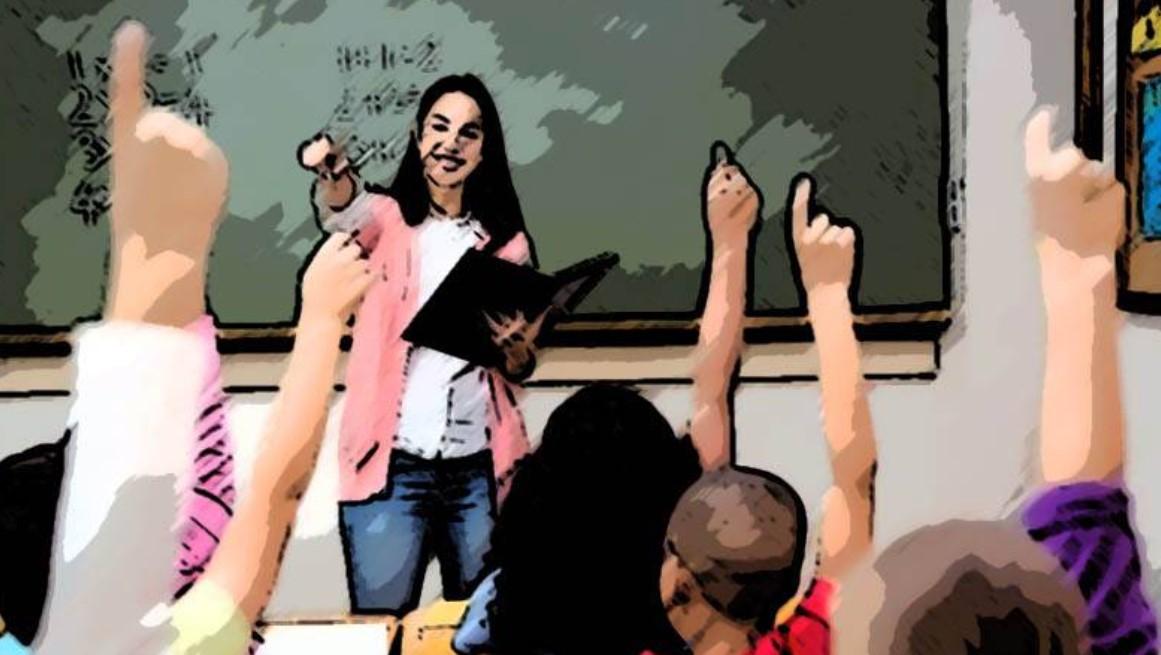Guru Real Vs Guru Virtual<br> Oleh : Anton Ranteallo, SS, M.Pd (Pemerhati Pendidikan)