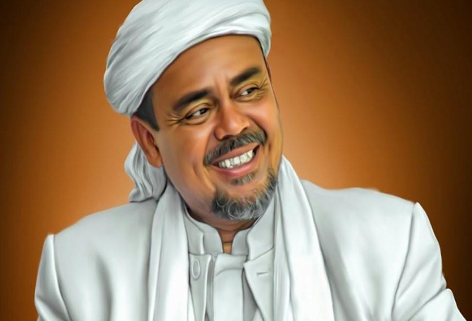 Habib Rizieq Bersiap Pulang, Refly Harun: Punya Pengaruh Kuat di Gerakan Politik Kanan