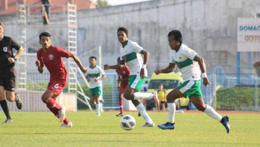 Hadapi Bosnia Herzegovina, Pelatih  Timnas Indonesia U-19 Turunkan Skuad Terbaik