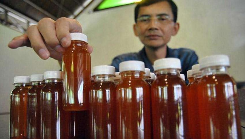 Hadi Pranoto: Ramuan Saya Murni Herbal Berkhasiat & Tak Mengandung Bahan Kimia