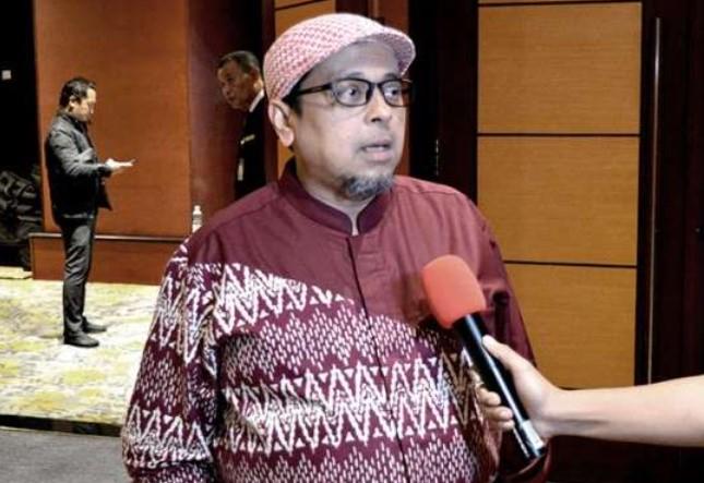 Haikal Hassan: Jangan-jangan Gue Kentut Aja Dilaporin
