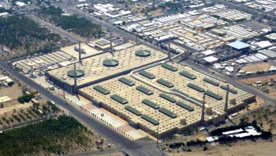 Haji Tahun Ini Padang Arafah Tampah Sepi tanpa Lautan Jamaah