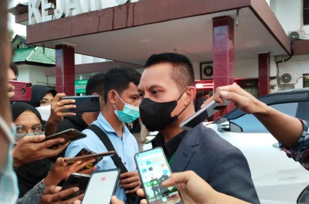 Hakim PN Kendari Tolak Gugatan Praperadilan Eks Kabid Minerba ESDM Sultra
