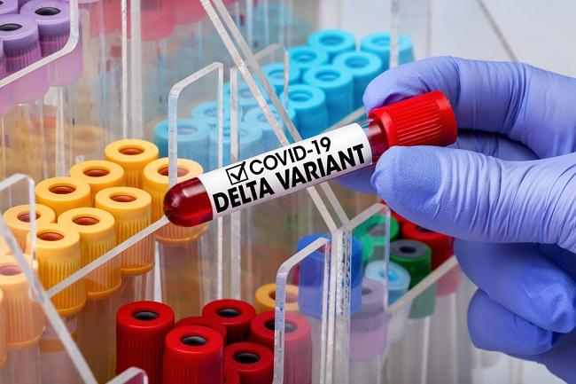 Hal Yang Perlu Diwaspadai Dari Virus Covid-19 Varian Delta
