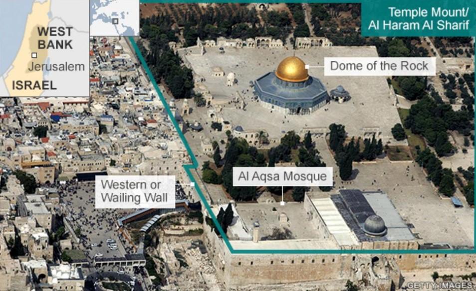 Hamas: Dalam Waktu Dekat Al-Aqsa akan Bebas dari cengkeraman Israel