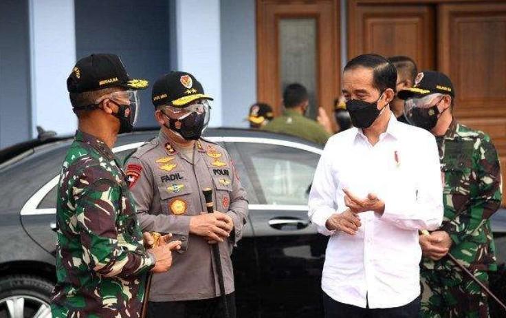 Hanura: Jokowi Tak Tertarik dengan Wacana Presiden 3 Periode