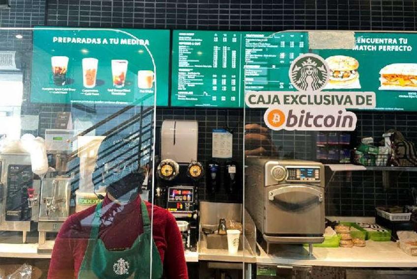 Harga Bitcoin Anjlok Kena Dampak Evergrande