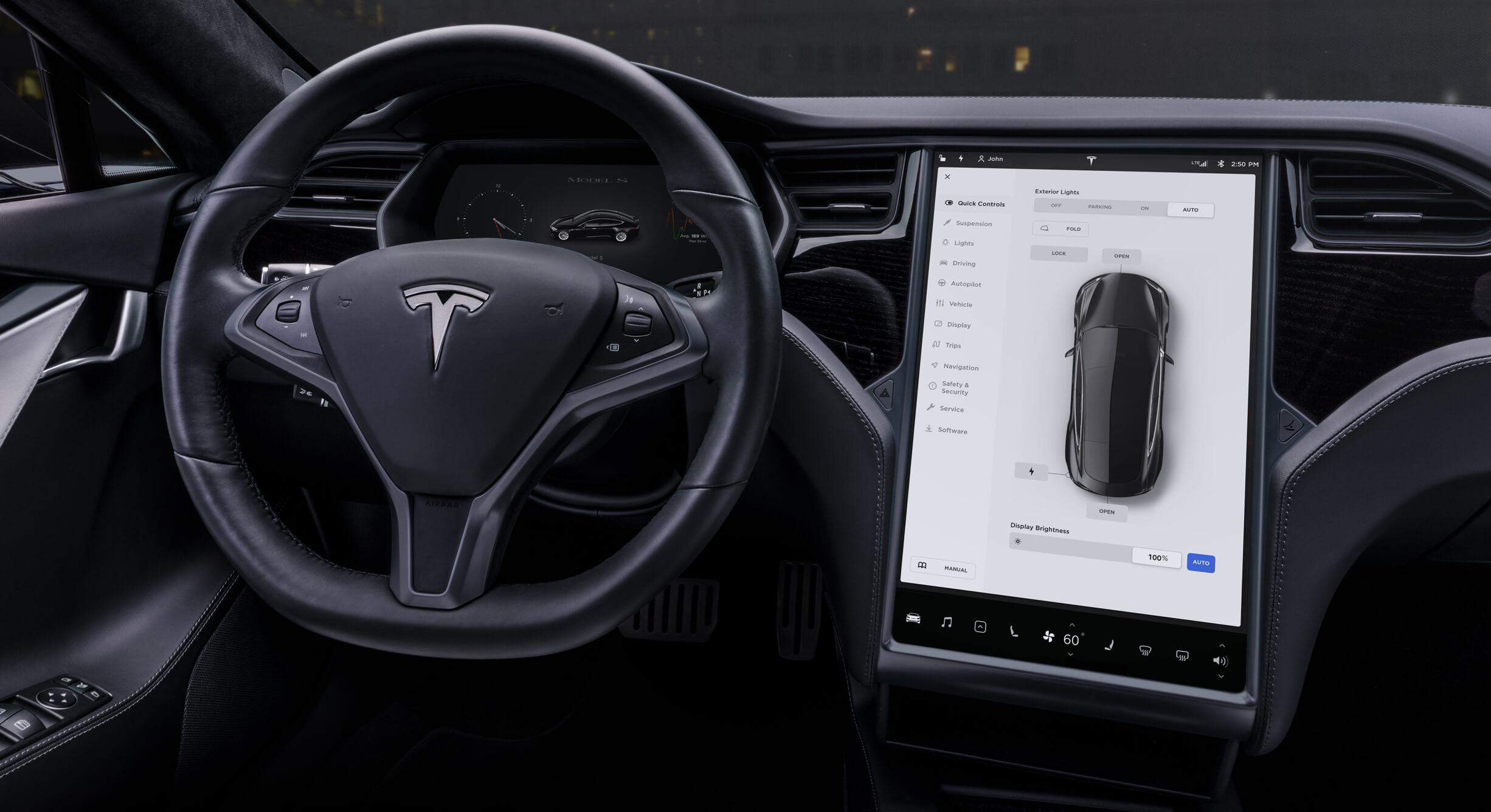 Harga Cukup Menggiurkan, Kabel Pengisi Daya Tesla  Jadi Incaran Pencuri