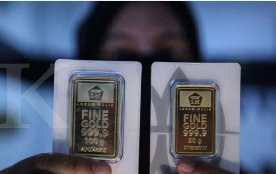 Harga emas naik Rp 4.000, Sabtu (21/11), ini potensi untung rugi bagi investor
