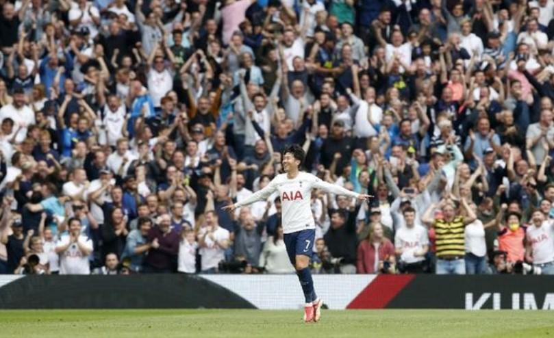 Hasil Liga Inggris: Tottenham ke Puncak Klasemen