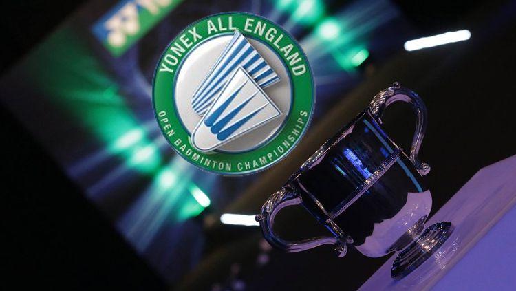 Hasil PCR Covid-19 Pemain Negatif, Turnamen Bulutangkis All England 2021 Digelar Mulai Hari Ini