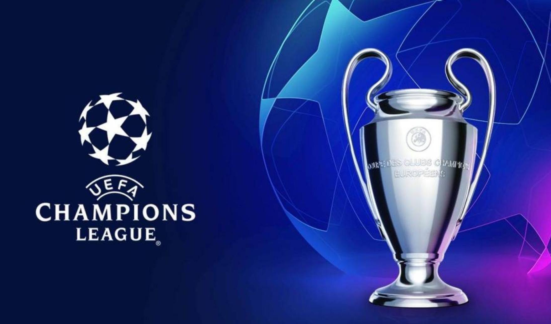 Hasil Pertandingan Liga Champions tadi malam (28/10/2020)