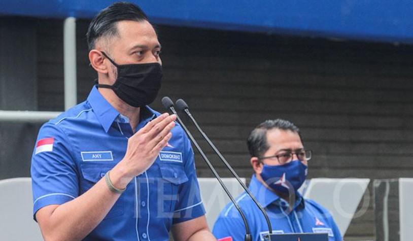 Hasil Rapat di Cikeas, SBY Sepakat Rencana Kudeta Demokrat Bukan Lagi Urusan Internal