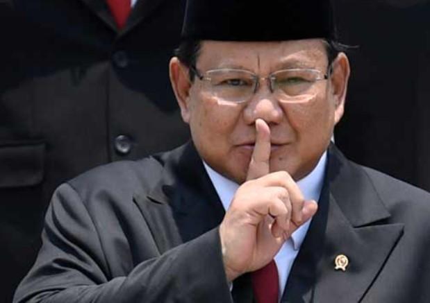 Hasil Survei LP3ES Soal Capres 2024, Elektabilitas Prabowo Masih Tertinggi