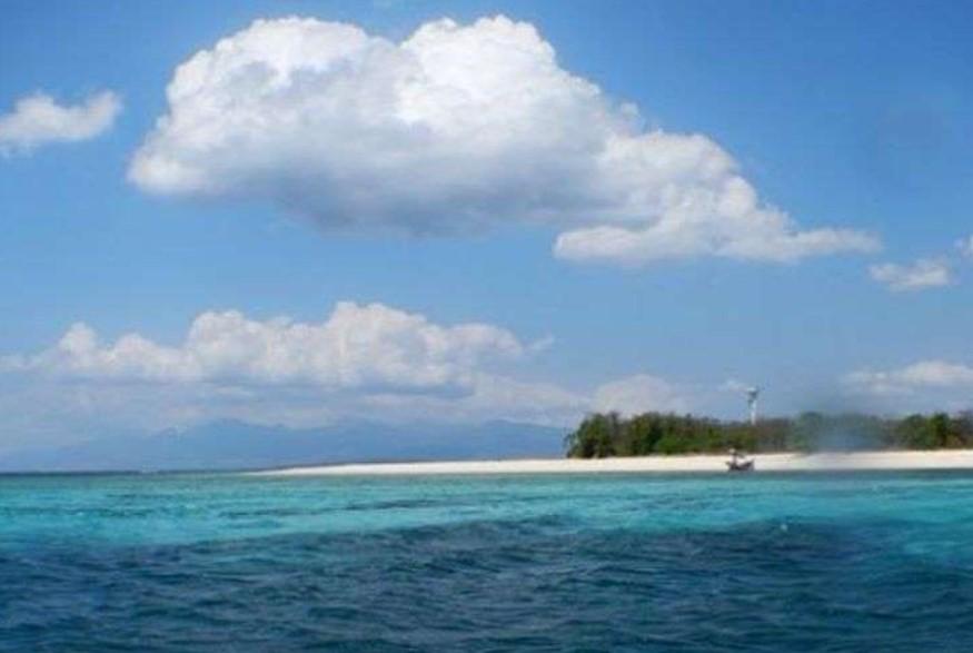 Heboh, Pulau Malamber di Sulawesi Barat Diduga Dijual Rp 2 M kepada Kepala Daerah di Kaltim