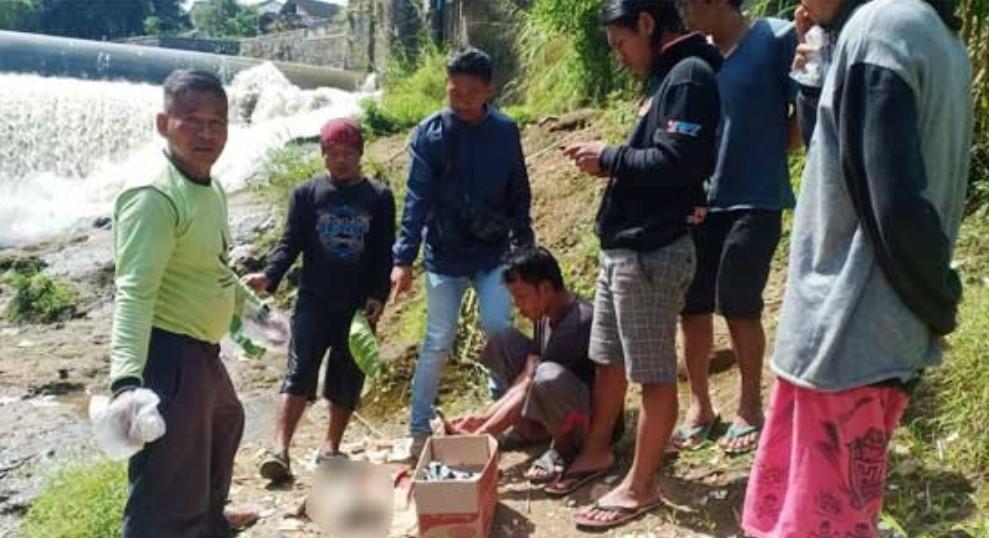 Hilang 1 Minggu, Jasad Petani di Sumut Ditemukan Dikelilingi Buaya