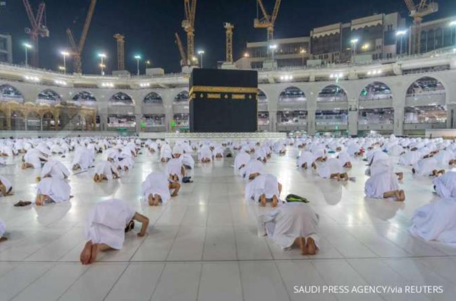 Hindari Covid-19, Arab Saudi Kembali Larang 20 Negara Masuk, Termasuk Indonesia