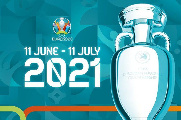 Hitung-hitungan Peluang Lolos Peringkat Ketiga Grup di Euro 2020