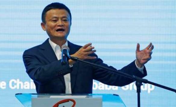Hubungan dengan Pemerintah Makin Buruk, Nama Jack Ma Dicoret dari Daftar Pengusaha China