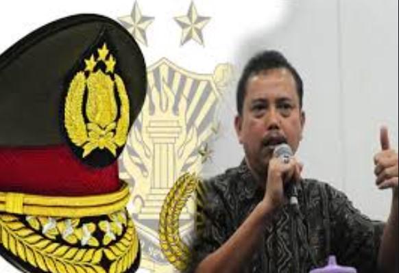 IPW Sebut 5 Komjen yang Berpeluang Besar Jadi Kapolri Pengganti Idham Azis