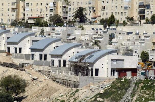 Ilegal, Palestina Kecam Israel Bangun Lebih 2.500 Rumah di Yerusalem Timur