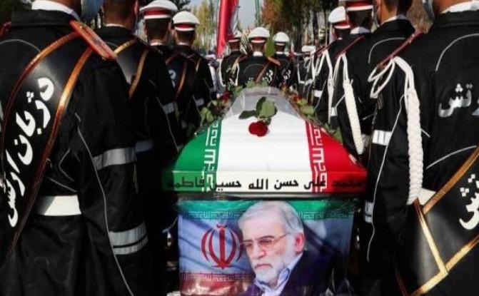 Ilmuan Iran Dibunuh Pakai Senjata Dari Israel, Dikendalikan Oleh Satelit