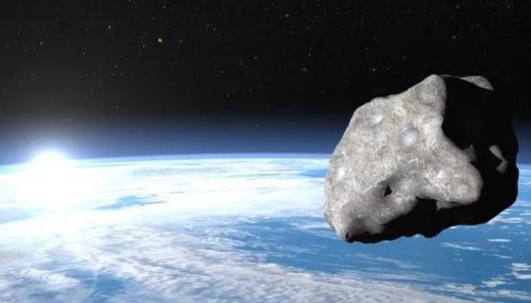 Ilmuan Temukan Asteroid Tercepat, Kelilingi Matahari Hanya 113 Hari