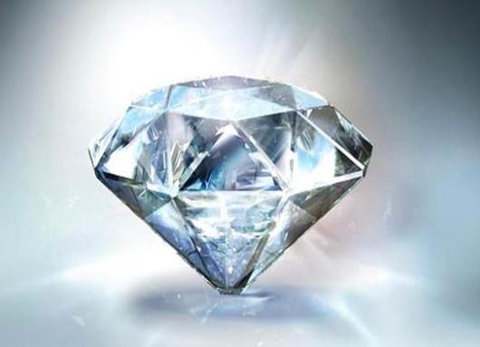 Ilmuan Temukan Cara Ciptakan Berlian dalam Hitungan Menit