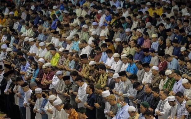 Imam Istiqlal: Jika Ingin Indonesia Awet Rawat Umat Islam