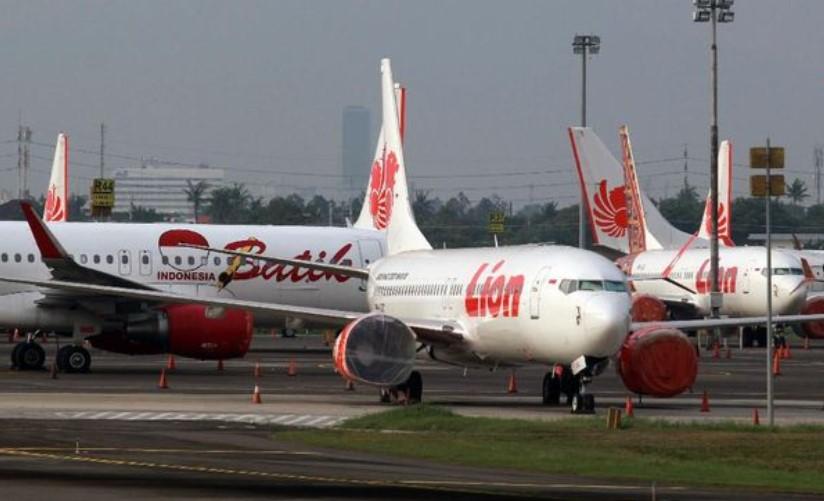 Imbas Pandemi Covid-19, Lion Air Group Rumahkan 8.000 Karyawan