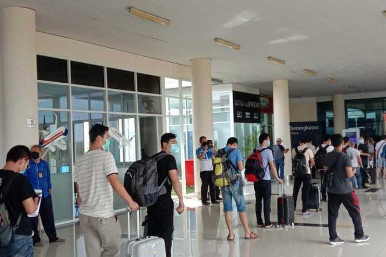 Imigrasi Makassar Sebut Jumlah TKA di Sulsel Capai 198 Orang, China Dominasi