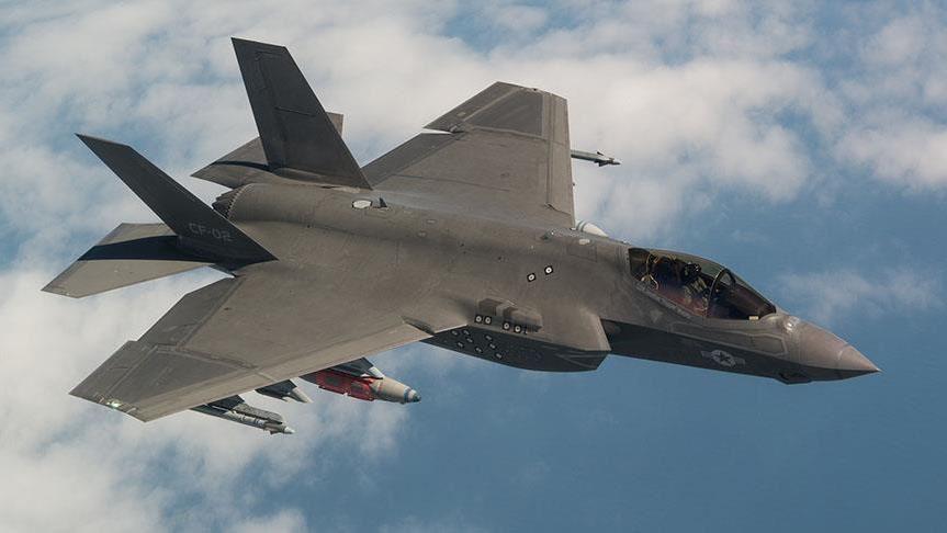 Incar Jet Tempur F-35, Prabowo Justru Ditawari F-16