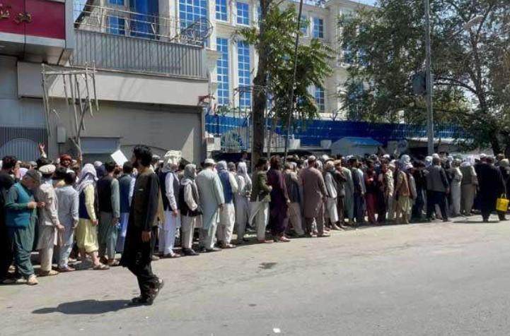 Indef: Cina Merapat ke Afghanistan karena Ambisi Jalur OBOR