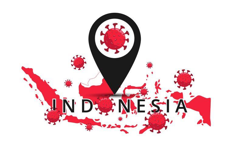 Indonesia Berpotensi Alami Hiperendemi Covid-19