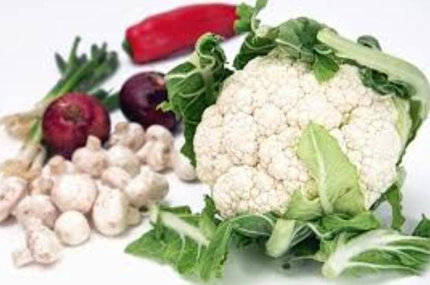 Ingin Ginjal sehat? Konsumsi Sayur-sayuran Ini