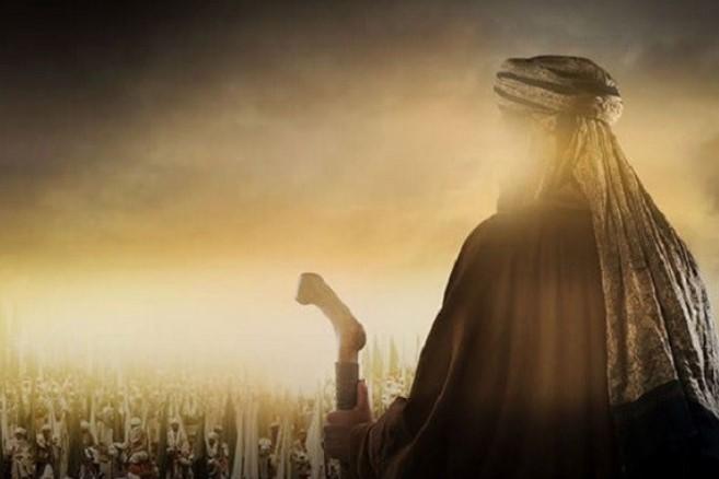 Ingin Masuk Sorga? Simak Wasiat dari Umar bin Khattab