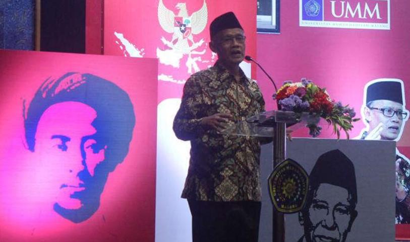 Ini Alasan PP Muhammadiyah Tolak Keras Pajak Sekolah
