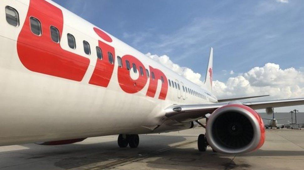 Ini Alasan Pilot Lion Air Batalkan Penerbangan dari Balikpapan ke Surabaya