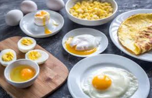 Ini Bahaya Konsumsi Telur Terlalu Banyak