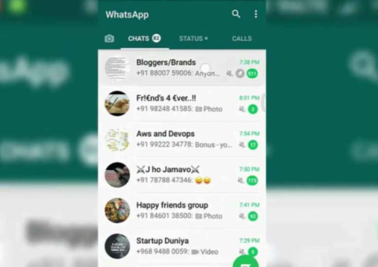 Ini Cara Agar Tak Dimasukkan ke Grup WhatsApp oleh Sembarang Orang