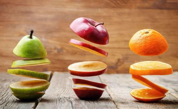 Ini Cara yang Tepat Makan Buah-buahan menurut Ahli Gizi