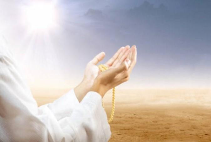 Ini Doa yang Dianjurkan Rasulullah SAW Jelang Berakhirnya Ramadhan
