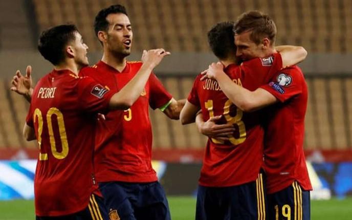 Ini Jadwal 16 Besar EURO 2020 Malam Ini: Ada Spanyol dan Prancis yang Bertanding