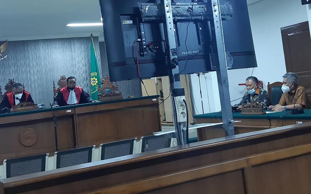 Ini Keputusan Hakim Terkait Gugatan PKPU QNB ke PT Semen Bosowa