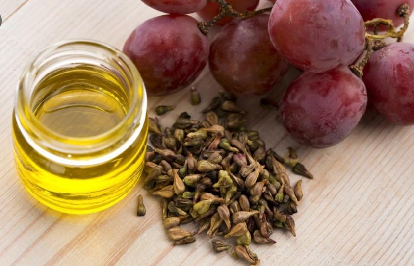 Ini Manfaat Biji Anggur, Simak Ulasannya..!