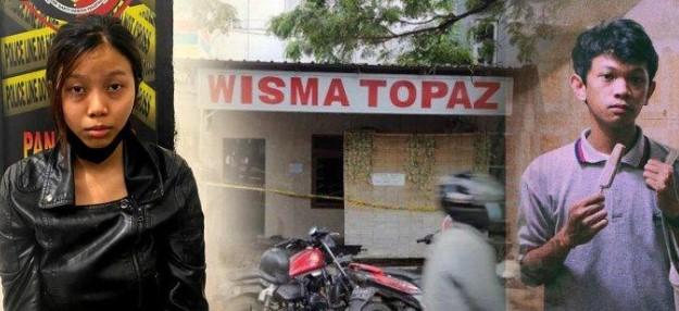 Ini Motif Aisyah Nekad Membunuhnya Pacarnya Sendiri, Selebgram Asal Makassar