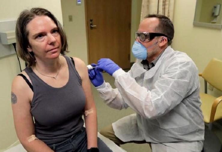 Ini Negara yang sudah Mulai Lakukan vaksinasi Covid-19 bagi Warganya