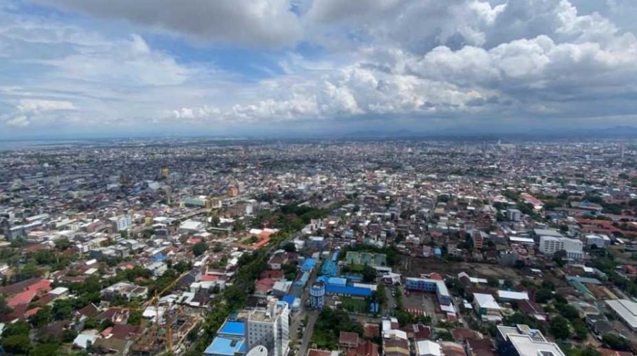 Ini Penyebab Banjir di Wilayah Makassar dan Sekitarnya Menurut Gubernur Nurdin Abdullah