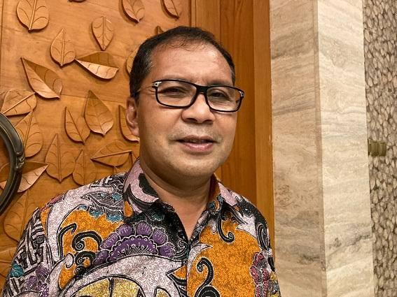 Ini Penyebab Danny Pomanto Rencana Rombak Jajaran RT RW di Makassar