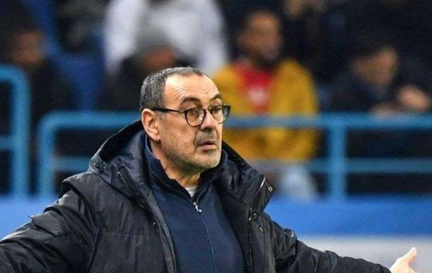 Ini Penyebab Maurizio Sarri Dipecat dari Juventus